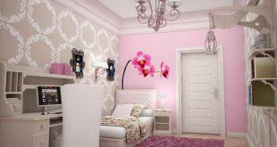 صور صور غرف بنات , اجمل صور خاصة بغرافة نوم البنت