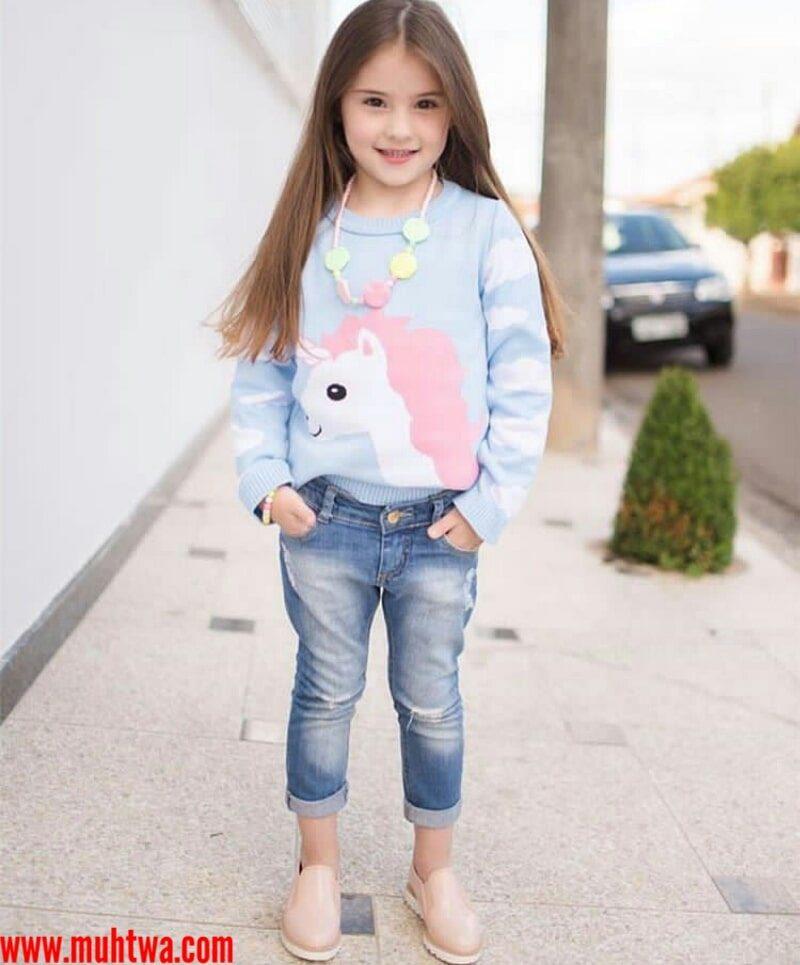 صورة صور ملابس اطفال , احدث صور للملابس الاطفال