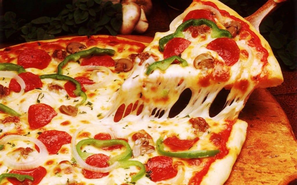 صورة طريقة عمل البيتزا بالصور خطوة خطوة , افضل الطرق لعمل البيتزا بالصور 6457 8
