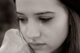 صورة صور بنت حزينه , صور بنات في حالة حزن مؤثرة