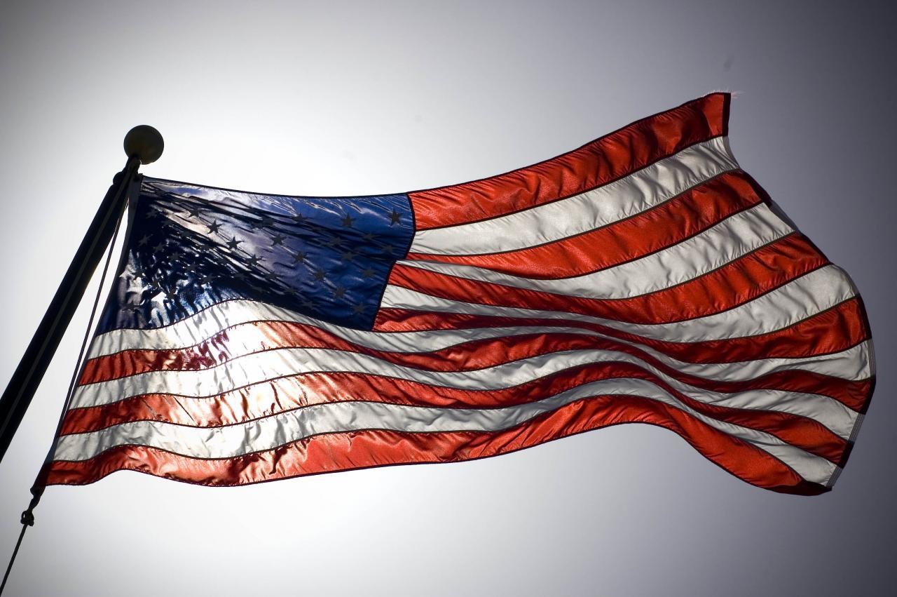 صورة صور علم امريكا , اشكال علم امريكا بالصور 6634 4