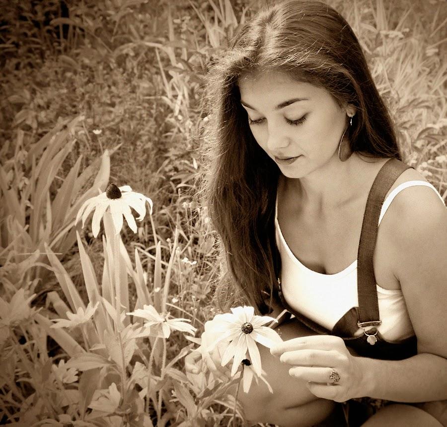 صور صور بنات رومانسيه , صور اجمل البنات الرومانسية