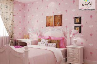 صور صور غرف نوم بنات , احدث الالوان وتصميمات غرف نوم البنات