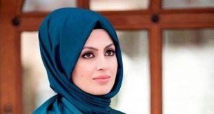 صورة صور حجابات , صور لفات حجاب جديده