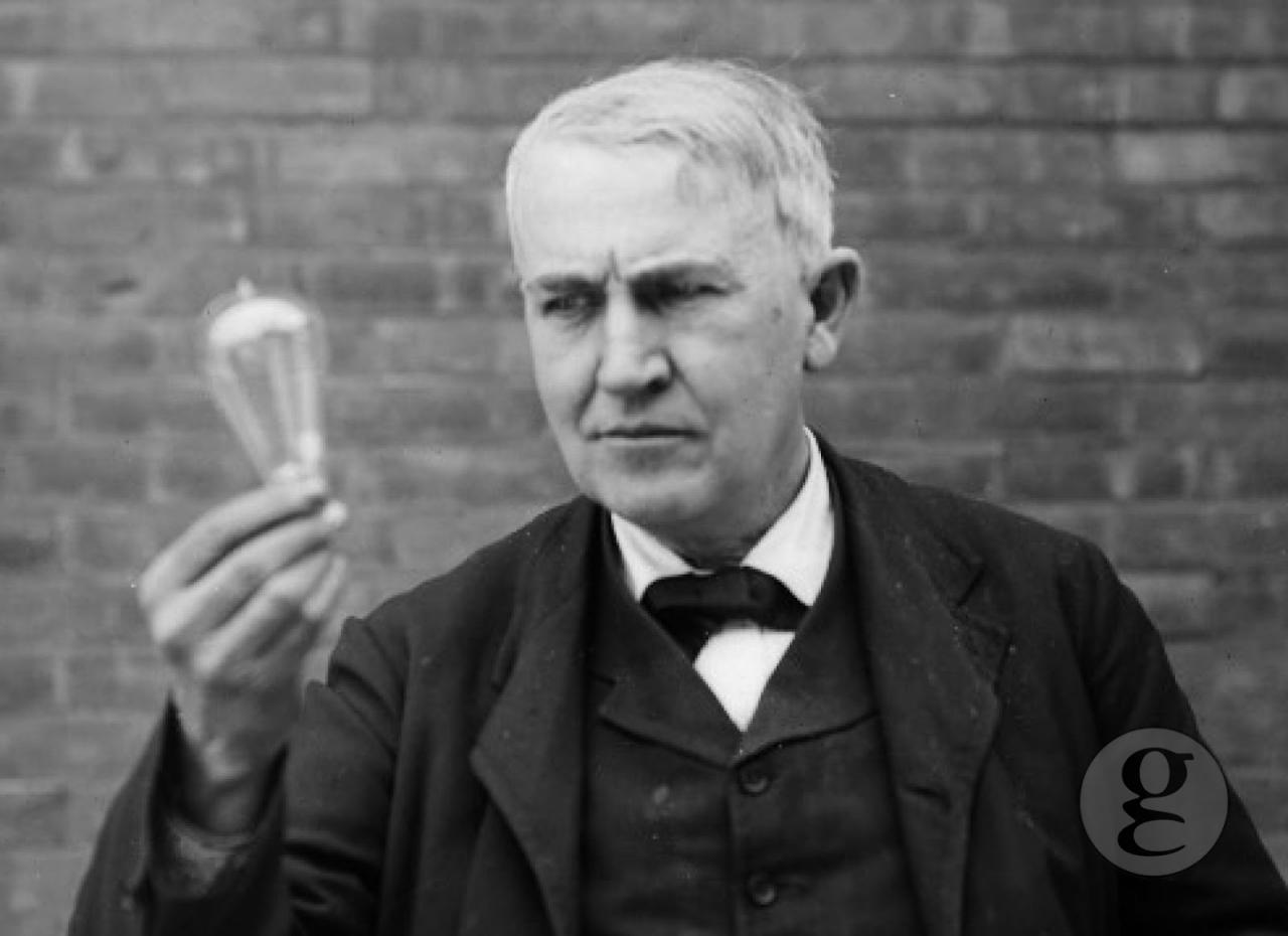 صورة من مخترع الكهرباء , مكتشف اختراع الكهرباء