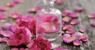 صور استخدامات ماء الورد , فوائد ماء الورد