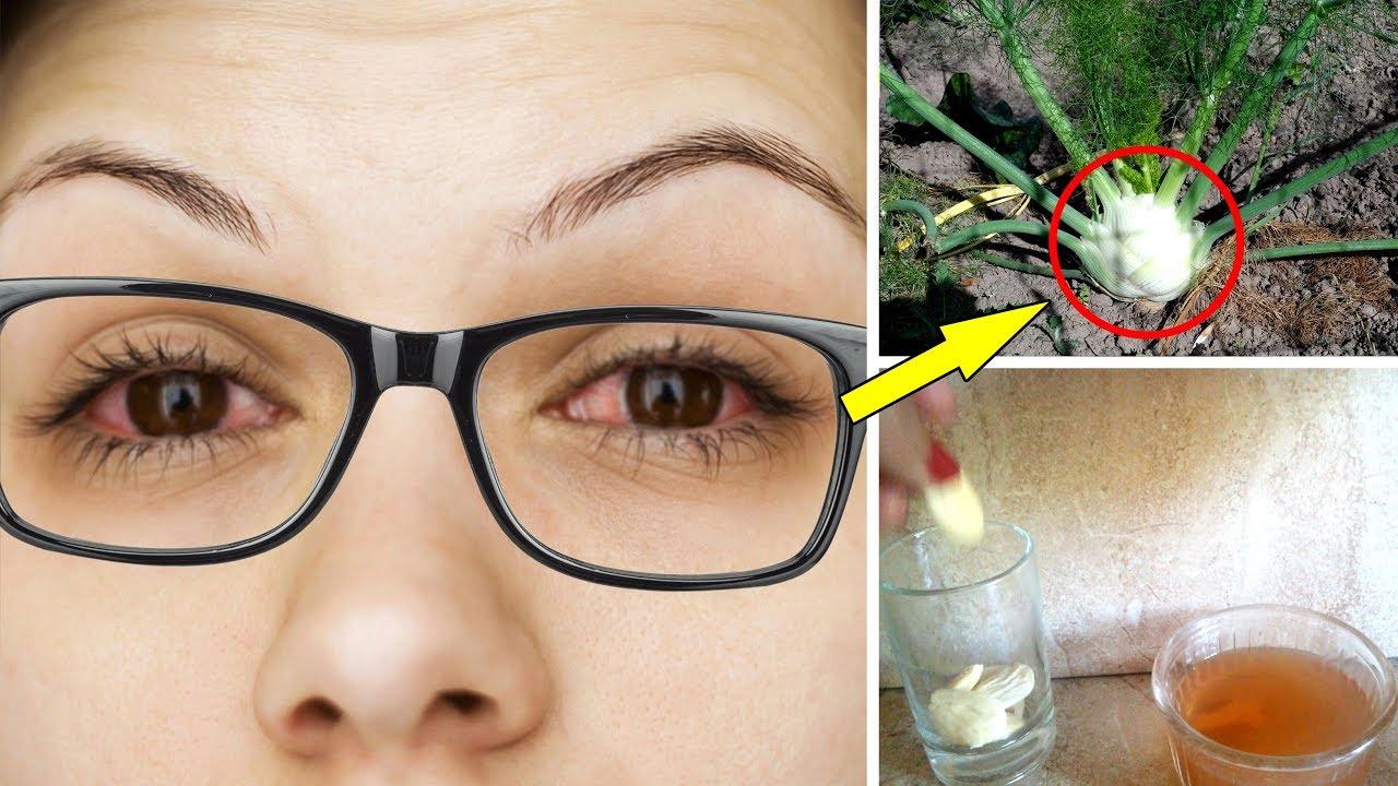 صورة علاج ضعف النظر , كيفية التغلب على ضعف النظر
