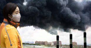 صورة صور تلوث الهواء , اسباب تعبر عن تلوث الهواء بالصور