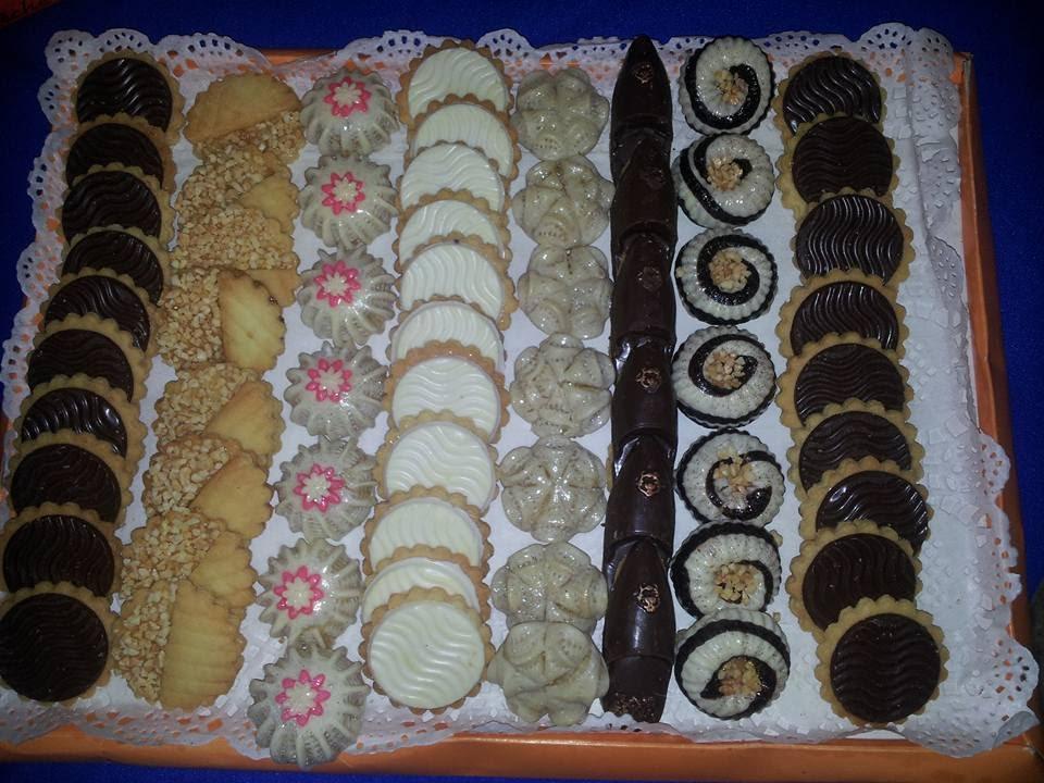صورة حلويات ليبيه بالصور , حلوى ليبيه بالصورة