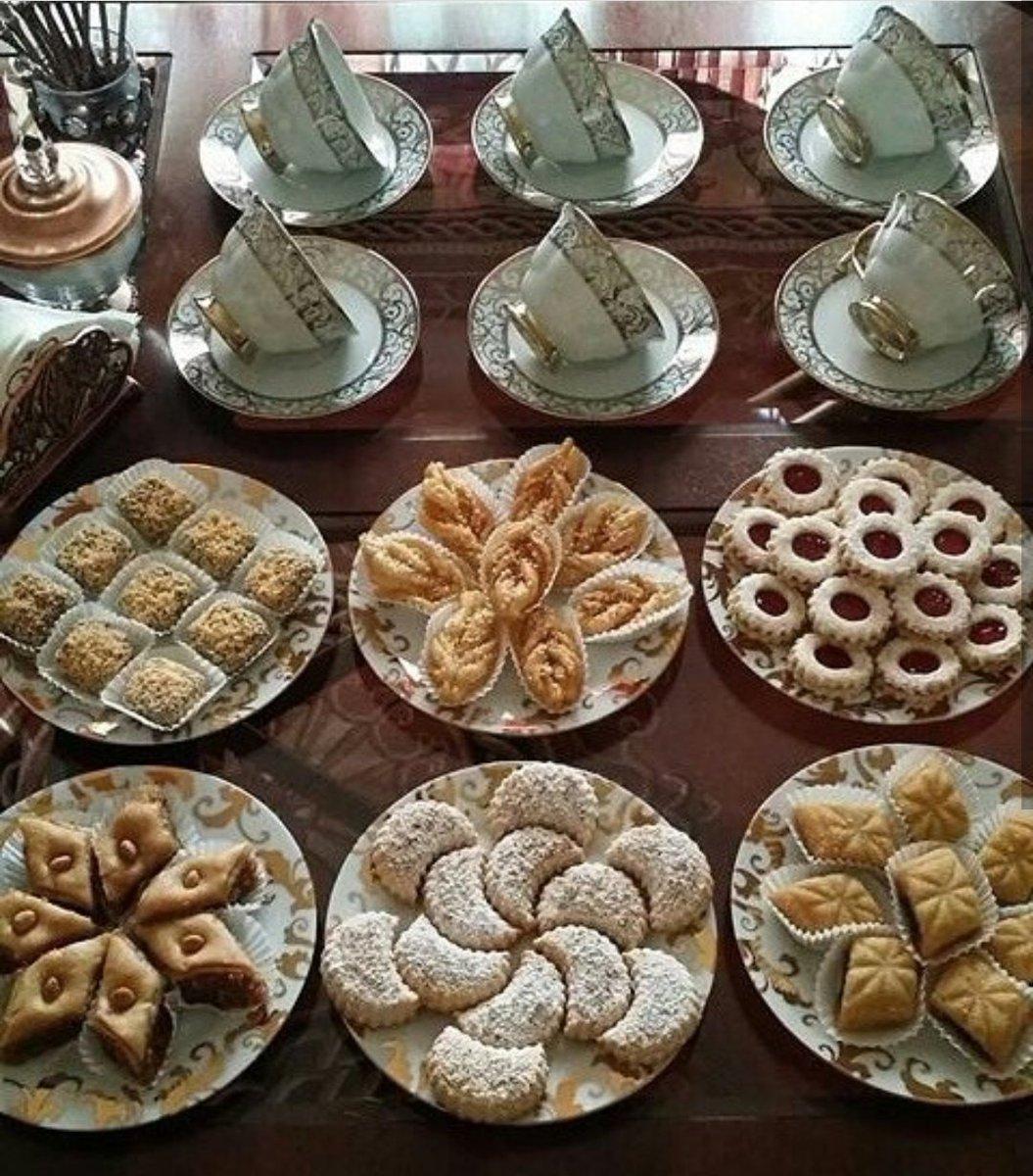 صورة حلويات جزائرية بسيطة بالصور , اجمل الحلويات الجزائرية بالصور