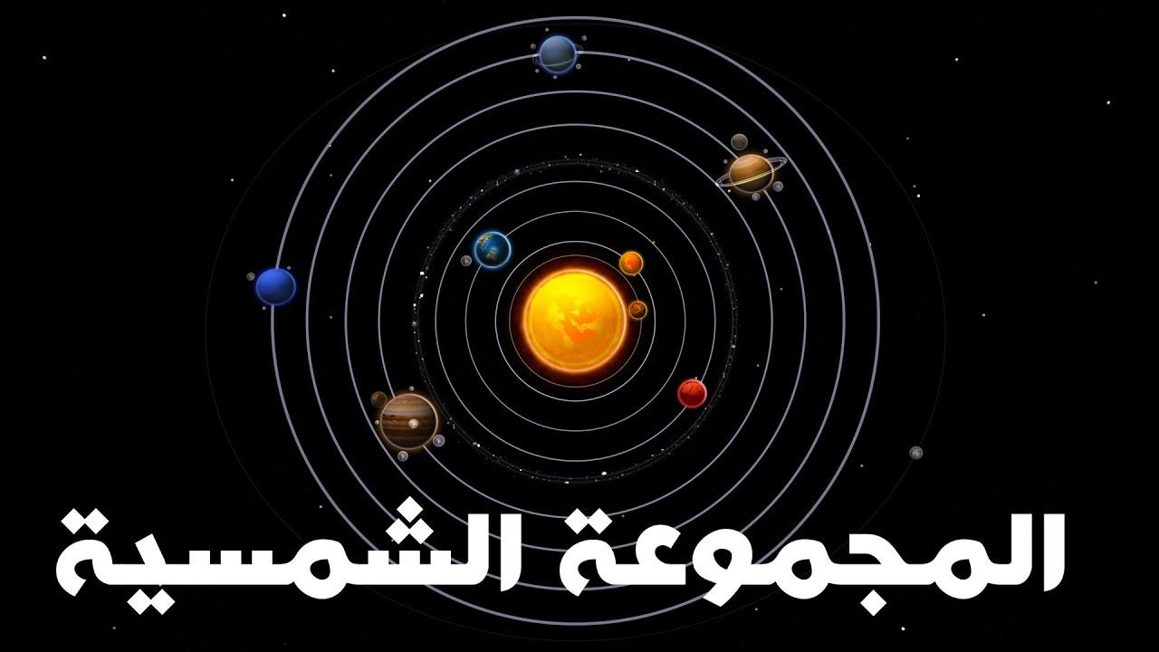 صورة صور المجموعة الشمسية , احدث صورة معبرة عن المجموعه الشمسية