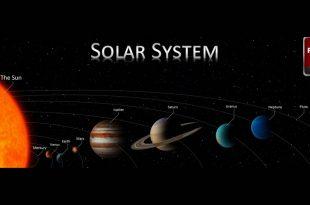 صور صور المجموعة الشمسية , احدث صورة معبرة عن المجموعه الشمسية