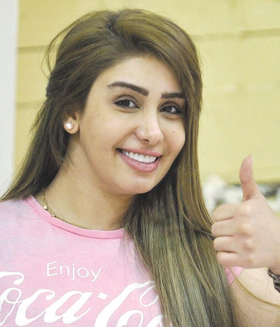 صورة صور ممثلات كويتيات , اشهر الممثلات الكويتية بالصور