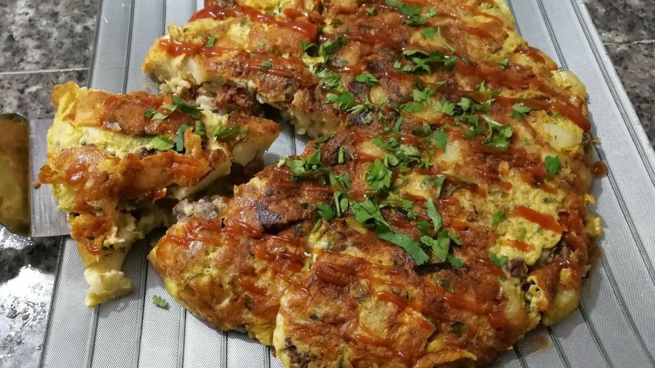 صورة وجبات سريعة للعشاء 2321 2