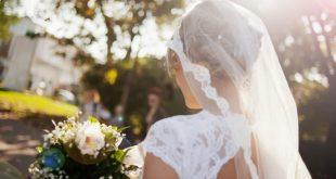 العروس في المنام للمتزوجة