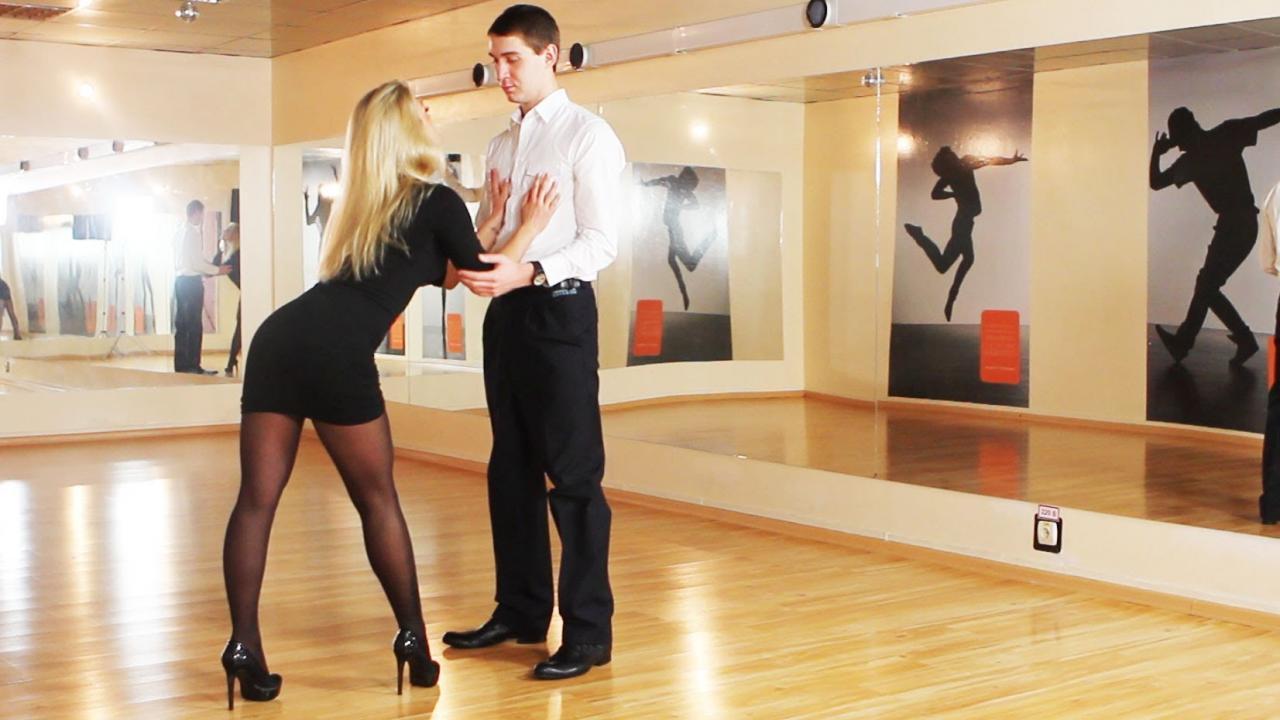 صورة الرقص للزوج 3966 4