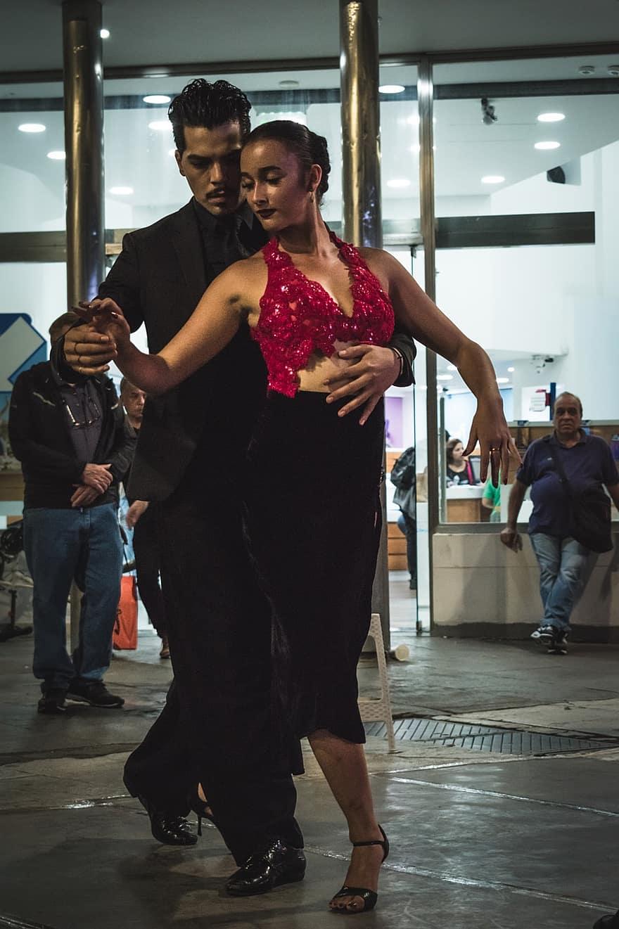 صورة الرقص للزوج 3966 7