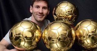 احسن لاعب فى العالم