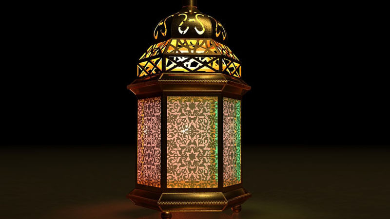 صورة فوانيس رمضان 2019 6597 2