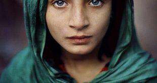 بنات افغانيات