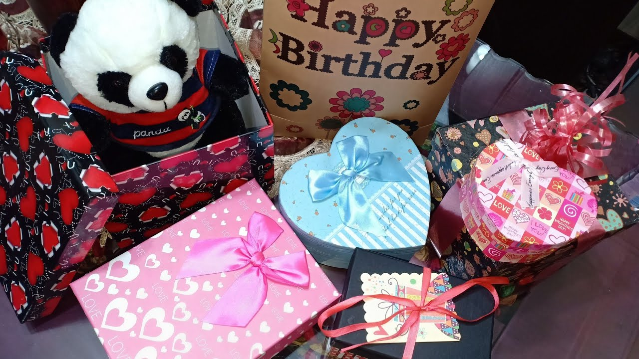 صورة هدية عيد ميلاد 11832