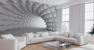 افضل ورق جدران ثلاثي الابعاد ,اروع ورق للجدران