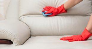 طريقة تنظيف الكنب القماش,أسهل طرق لتنظيف بقع الكنب