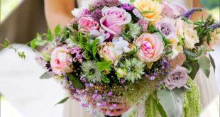 صورة اجمل بوكيه ورد زفاف , أحدث بوكيهات ورد 11921 10 310x165