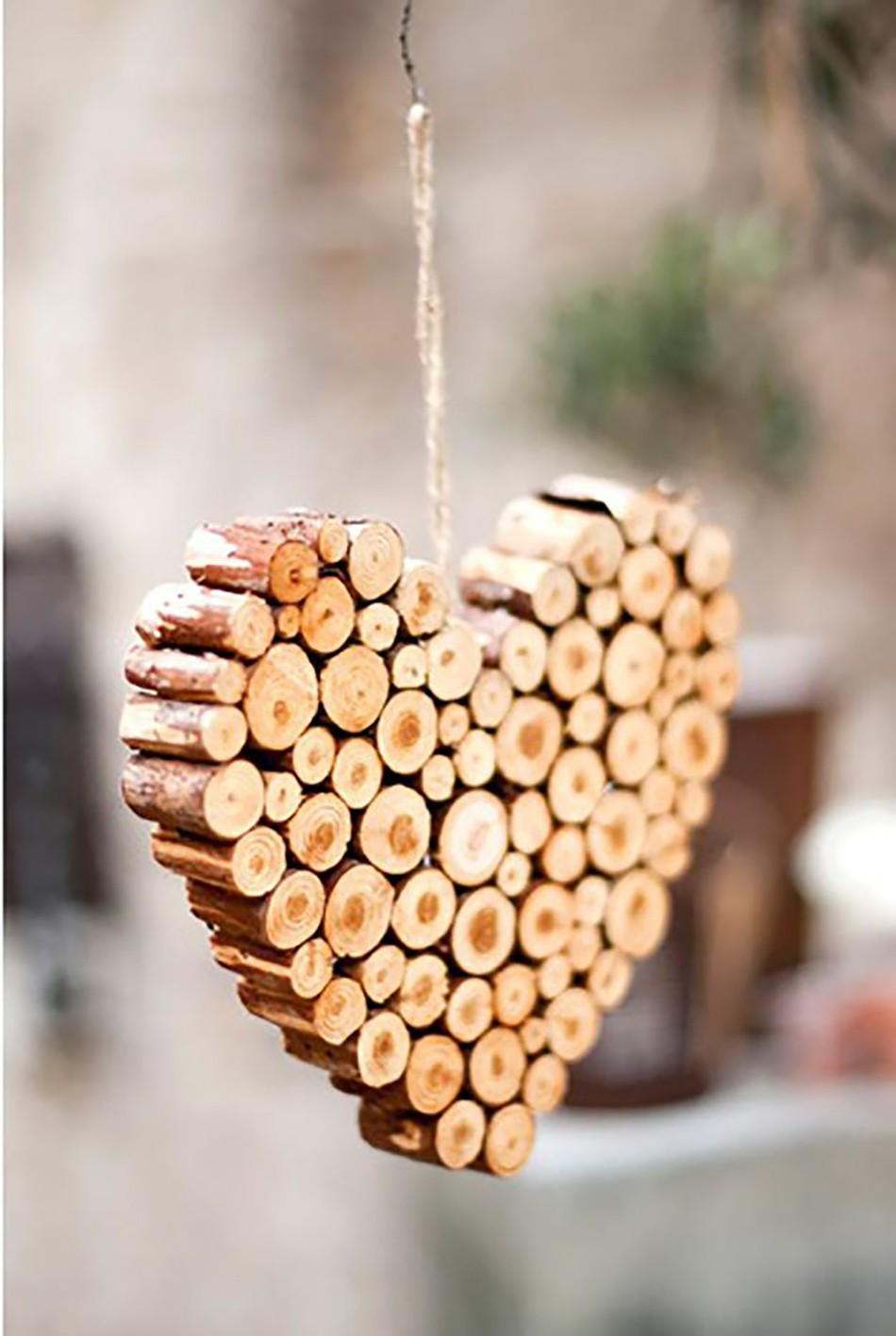 صورة تحف وانتيكات خشبية  , تحويل بقايا الخشب لانتيكات وتحف شيك 11998 1