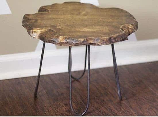 صورة تحف وانتيكات خشبية  , تحويل بقايا الخشب لانتيكات وتحف شيك 11998 3