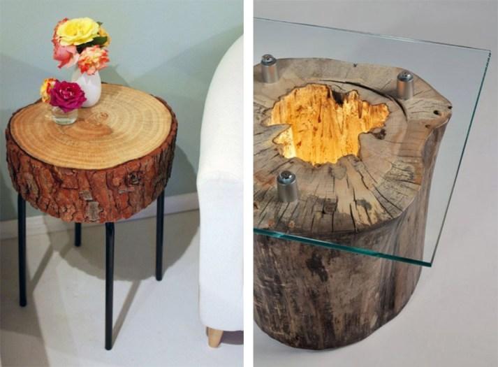 صورة تحف وانتيكات خشبية  , تحويل بقايا الخشب لانتيكات وتحف شيك 11998 5