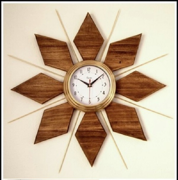 صورة تحف وانتيكات خشبية  , تحويل بقايا الخشب لانتيكات وتحف شيك 11998 9