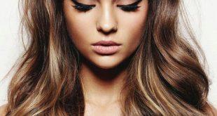 صورة اجمل صبغات الشعر للبشرة السمراء , صبغات تليق بالبشره السمراء 12146 3 310x165