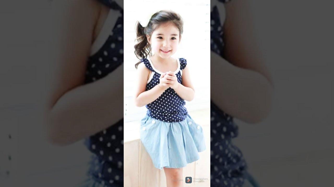 صورة بنات كوريات صغار, معرفش انهم حلوووين كده 2376 2