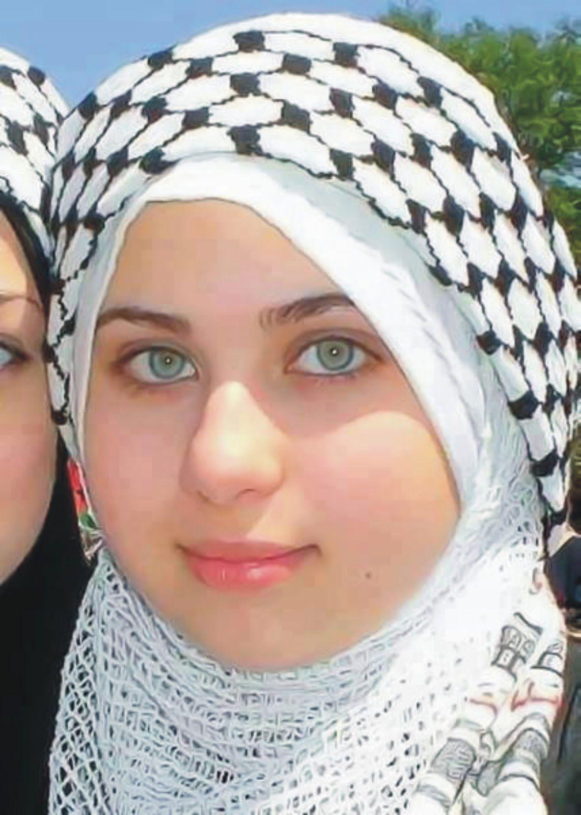 صورة اجمل بنات محجبات بدون مكياج, نزلت بدون مكياج وحافظت علي بشرتي 2378 6