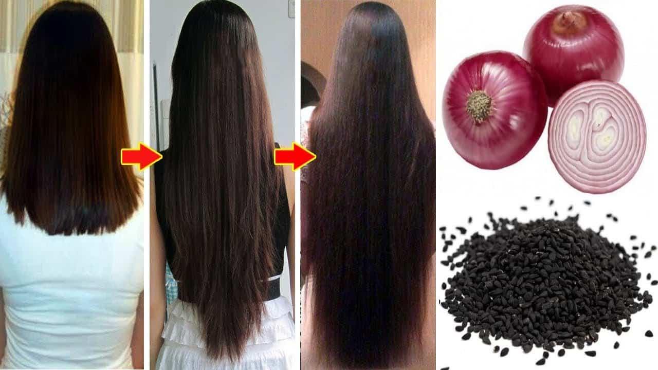 صورة طرق تطويل الشعر, جربيها وهتفرق معاكي جدا 2408 2