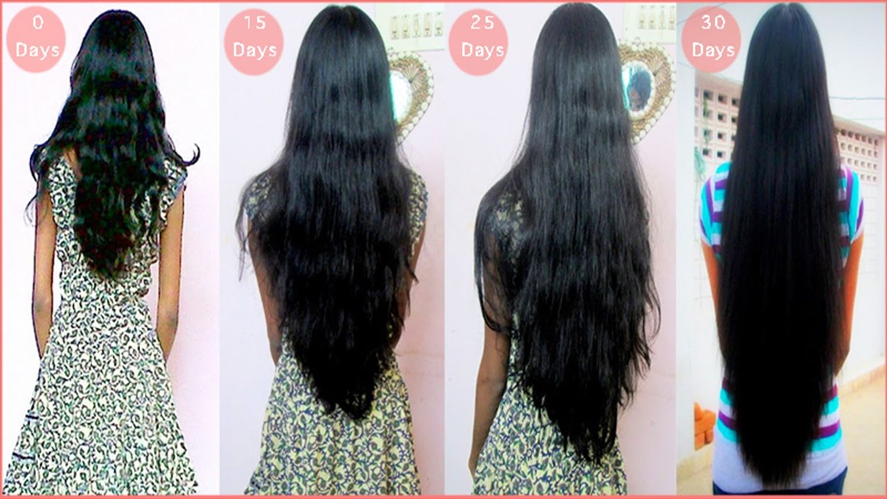 صورة طرق تطويل الشعر, جربيها وهتفرق معاكي جدا 2408