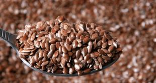 صورة بذرة القاطونة للتخسيس , فوائد بذرة الكتان للتخسيس وكيفية استخدامها 12226 1 310x165