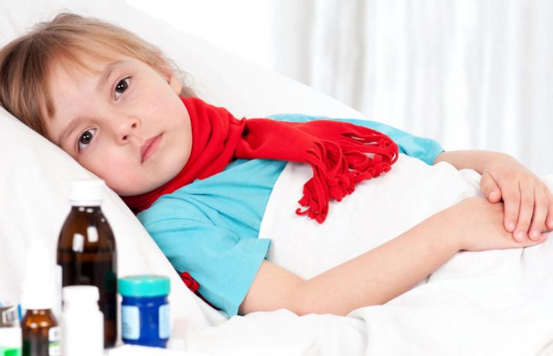 صورة النزلة المعوية للاطفال  , أسباب وطرق الوقايه من النزله المعويه للأطفال وأعراضها وعلاجها 12311 2