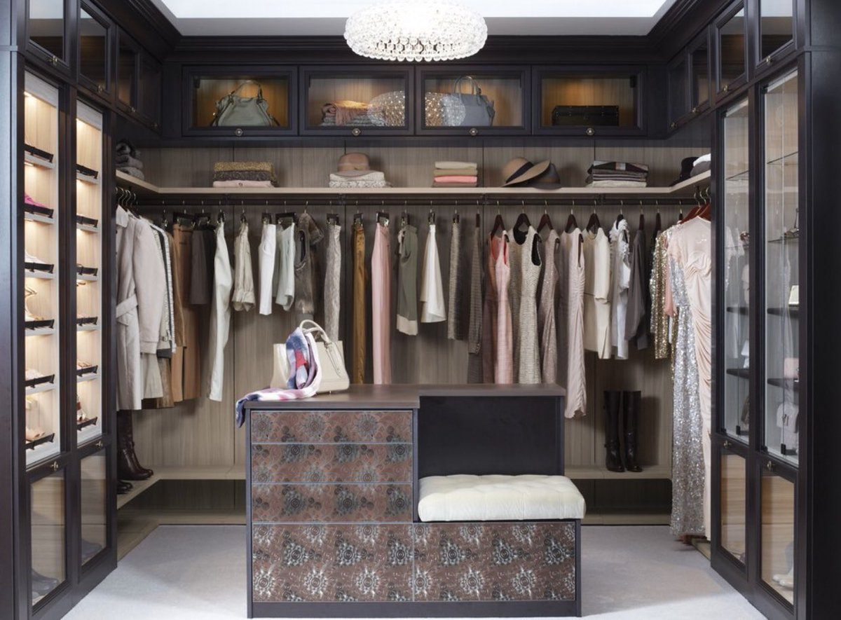 صورة تصميمات خزائن الملابس , أروع تصاميم دواليب وخزائن ملابس متنوعه 12440 4