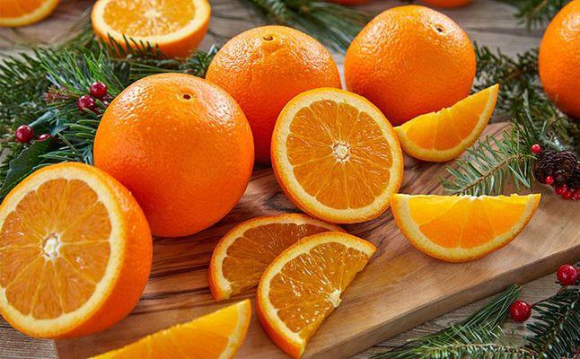 صورة ما فوائد البرتقال , تعرفى على البرتقال وفوائده الصحيه 12869 1